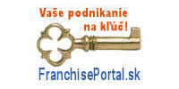 FranchisePortal.sk - vaše podnikanie na kľúč!